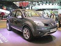 Renault Koleos thumbnail