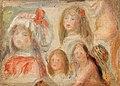 Renoir Étude de jeunes filles.jpg