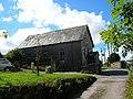 Rescorla Chapel, near St. Austell , Cornwall - geograph.org.uk - 49913.jpg