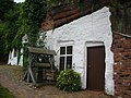 Restored Rock House at Holy Austin Rock - geograph.org.uk - 112867.jpg