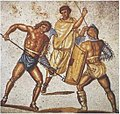 Retiarius stabs secutor (color).jpg
