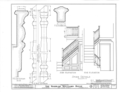 Reverend Warham Williams House, Northford, New Haven County, CT HABS CONN,5-NORF,2- (sheet 14 of 19).png
