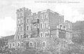 Rheinbreitbach Burg Steineck 1911.jpg