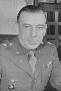 Richard K. Sutherland United States Army general