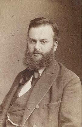 Richard Kiepert