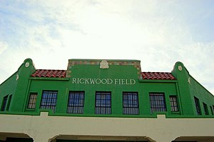 Rickwood Field - Image: Rickwood Field