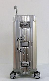 Rimowa Koffer Topas-Serie