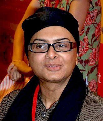 Rituparno Ghosh - Rituparno Ghosh at MAMI festival