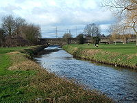 River Cole, Coleshill - geograph.org.uk - 159500.jpg