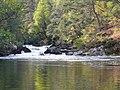 River Farrar. - geograph.org.uk - 1534551.jpg