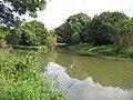 River Ivel, Holme, Beds - geograph.org.uk - 52422.jpg