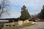 Riverview Terrace Restaurant Frank Lloyd Wright Visitor Center.jpg