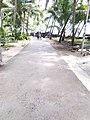 Road at Kalpeni Island IMG 20190930 110804.jpg