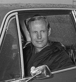 Rob Slotemaker Dutch racing driver