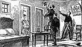 Robert Ford shooting Jesse James in the head.jpg