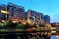 Robertson Blue Condominium along Singapore River (8085140620).jpg
