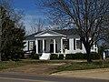Robinson Springs Methodist Parsonage March 2010.jpg