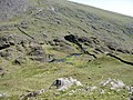 Rock Basin Pools above Bwlch Meillionen - geograph.org.uk - 234264.jpg