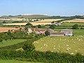Rodmead Farm - geograph.org.uk - 909691.jpg