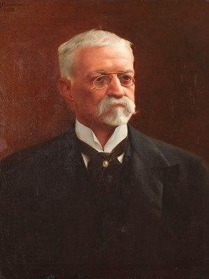 Rodolfo Amoedo - Afonso Pena