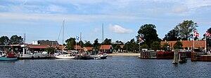 Rørvig - Rørvig harbour