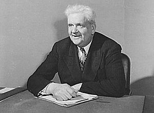 Roger Lapham - Roger Lapham, c. 1943