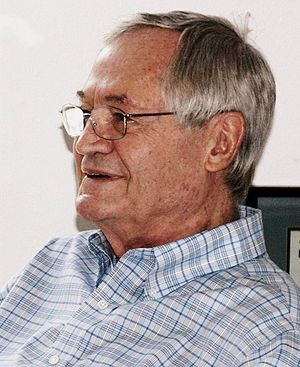 English: American filmmaker Roger Corman.