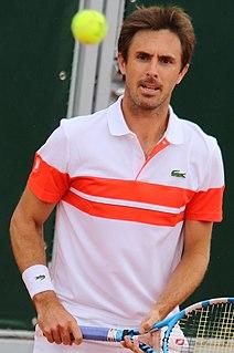 Édouard Roger-Vasselin French tennis player