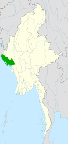 Rohingya language map.png
