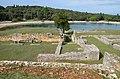 Roman Villa in the Bay of Verige, Brijuni Islands, Croatia (11268671525).jpg