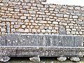 Roman writings in Dougga Theater (3).jpg