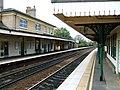 Romsey Railway Station.JPG