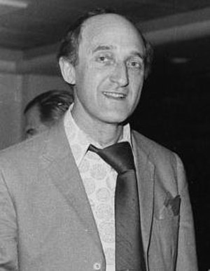 Ron Moody - Moody in 1975