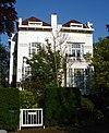 foto van Villa Rheingold en Siegfried