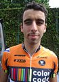 Roubaix - Paris-Roubaix espoirs, 1er juin 2014, arrivée (A18).JPG