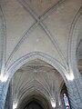 Rouffignac-Saint-Cernin église plafond.JPG