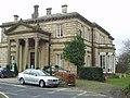 Roundhay Hall (BUPA Hospital), Jackson Avenue, Leeds - geograph.org.uk - 111623.jpg
