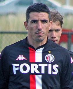 Image illustrative de l'article Roy Makaay
