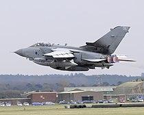Royal Air Force Tornado GR4 from RAF Marham MOD 45152535.jpg