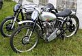 Royal Enfield & Norton at Edith Weston Rally - Flickr - mick - Lumix.jpg
