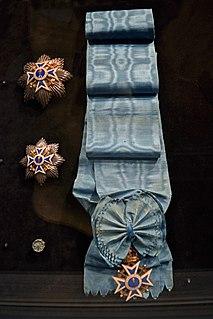 Royal Order of Kalākaua