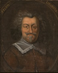 Rudilf Colloredo, 1585-1657, greve