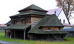 Rudka wooden church 10.jpg