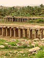 Ruins Near Hampi - India.JPG
