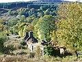 Ruins near Claonairigh - geograph.org.uk - 578019.jpg