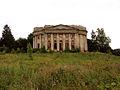 Ruins of the Trinity Church, Volosovsky District, Leningrad Oblast, Russia. 180713-1.JPG