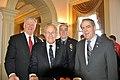 Rumsfeld & Pebley (8675849670).jpg
