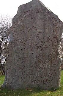 Uppland Runic Inscription 35
