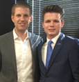 Ryan Fournier and Eric Trump.png
