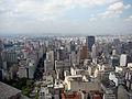 São Paulo ciity desde edificio italia.jpg